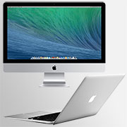 Apple iMac & Macbook Repairs